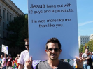 The Funniest Protest Signs From Teh Gay Marriage Fight