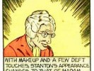 Madam Fatal – First Cross Dressing Super Hero Debuted in 1940