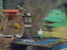 VIDEO: Children's Show Goes Wild