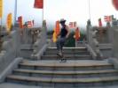 VIDEO: Cute Guy Dancing Around the World