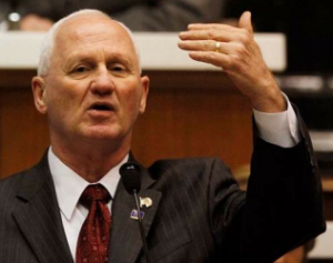Married Indiana State Rep. Philip Hinkle Caught in Male Hooker Scandal