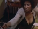 The Illustrious Pam Grier at Wizard World 2011