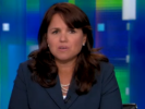 VIDEO: Christine O'Donnell is Back and then She's Gone