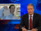 VIDEO: The Daily Show Rips Santorum and Obama on DOMA