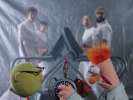 VIDEO: OK GO Does the Muppet Theme Song