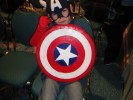 Photos: Costumes from Wizard World 2011