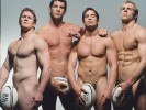 The Gay Guide to Rugby World Cup 2011