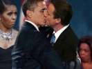 PHOTO: President Obama Kissing Another Man