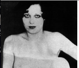 Joan Crawford's Nude Home Videos