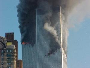 FOFA #150 - Being at Ground Zero - 09.11.06