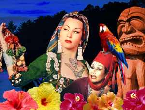 FOF #1439 - Exotica and Yma Sumac - 09.14.11