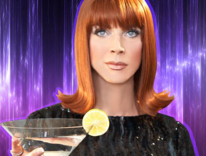 FOFA #1465 - Coco Peru is a Very Nice Person - 11.25.11