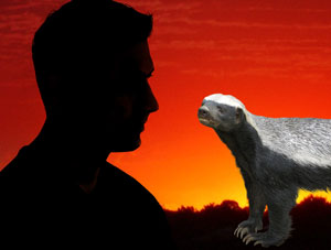 FOF #1469 - Randall's Animals: The Definitive Honey Badger Interview - 10.27.11