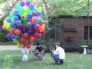 VIDEO: Jamey Rodemeyer - 250 Balloons to Remeber the Fallen