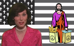 VIDEO: America's 5 Favorite Ways to Ignore Jesus