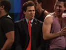 VIDEO: Santorum Says He's Being Bullied by SNL
