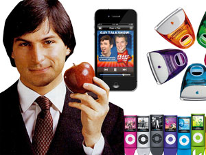 FOF #1454 - Say Goodbye to Steve Jobs - 10.06.11