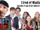 VIDEO: What Do Vampires Do When Zombies Take Over?
