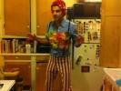 PHOTO: Zachary Quinto's Halloween Costume