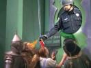 IMAGE: Pepper Spray Cop Meme