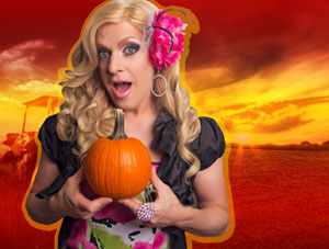 FOF #1476 - Pandora Boxx Opens Up the Secrets of RuPaul's Drag Race - 11.07.11
