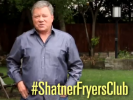 VIDEO: William Shatner on the Horrors of Frying a Turkey