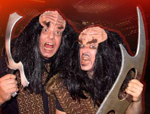 FOF #1498 - The Glorious Klingon War on Christmas - 12.12.11