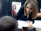 VIDEO: Little Boy Tells Bachmann His Mom is Gay and That's Ok