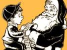 Gay Boy's Request to Santa