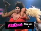 RuPaul's Drag Race Becomes Contact Sport