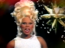 VIDEO: Rupaul's 1993 VH1 Holiday Special