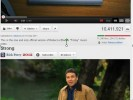 Rick Perry has most hated video on YouTube