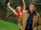 """IMAGES: Rick Perry's Brokeback Mountain Coat in his Infamous """"Strong"""" Ad"""