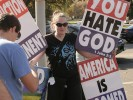 Westboro Baptist Church Watches GLEE