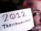 Trendpocalpyse 2012