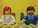 LEGO Nerd Writes About the LEGO Gender Gap