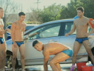VIDEO: Sexy Car Wash