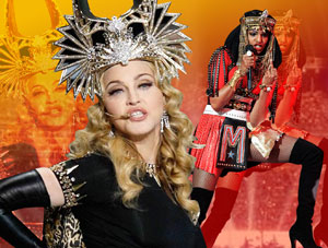 FOF #1519 – Madonna Wins the Superbowl