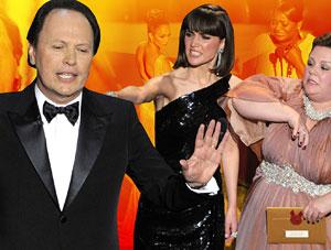 FOF #1534 – Oscarcast 2012