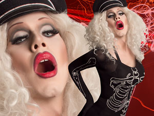 FOFA  #1529 - Hitting the Mainline with Sharon Needles - 03.09.12
