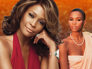 FOF #1524 – We Will Always Love You Whitney Houston