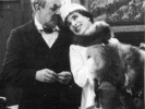 VIDEO: Watch Charlie Chaplin in Drag in 'A Woman' (1915)