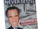 Romney Condoms for Your Elite Member