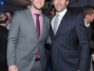PHOTO: Tebow and Hamm Make a Cute Couple
