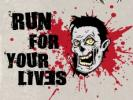 VIDEO: Zombie 5K Obstacle Race
