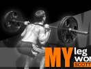 VIDEO: My Leg Workout- Scott Herman