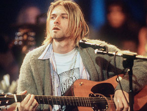 FOF #1542 - Come As You Are: The Legacy of Kurt Cobain - 03.08.12