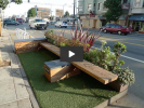 Parklets – A Tiny But Fabulous Chunk of Nature