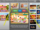 Lego Ad Gender Bender