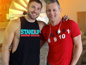FOF #1566 - My Weekend with Ben Cohen - 04.18.12